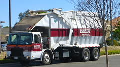 Burrtec FF Gomez FL Autocar WX-LL (LaWestValleyAmrep) Tags: trash truck volvo los garbage angeles rr recycling mack heil autocar amrep