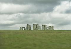 Stonehenge (Rich2012) Tags: uk england sky monument stone circle landmark age stonehenge wiltshire prehistoric paleolithic