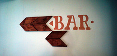 Sweeter bar