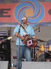 Festival International 20140426 Soul Creole 04 (Witty Name) Tags: 2014 louismichot festivalinternationaldelouisiane coreyledet soulcreole