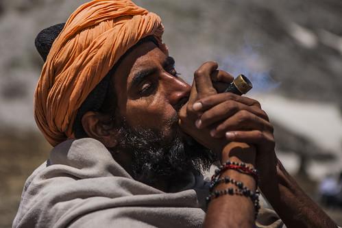 India - Amarnath, Kashmir