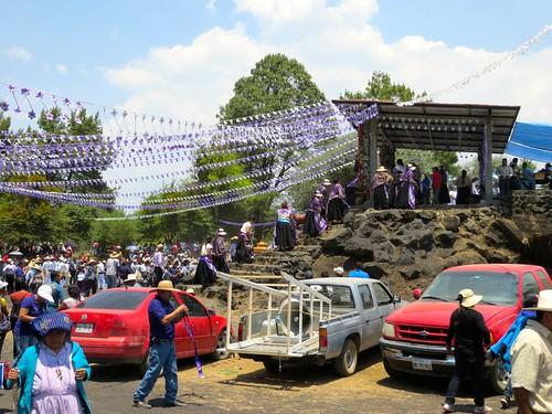 IMG_1835 jährliche Feier der Bewohner von San Juan Nuevo