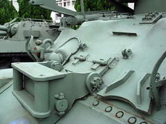 """M32 Recovery Vehicle (5) • <a style=""""font-size:0.8em;"""" href=""""http://www.flickr.com/photos/81723459@N04/13966379662/"""" target=""""_blank"""">View on Flickr</a>"""