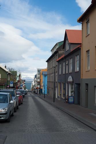 Iceland 2014 - Reykjavik - DSC05712