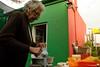 Pan Comido (Juan Ignacio Garay) Tags: bread patio pan rayado