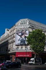 Kate Moss in Paris (Martial Soula) Tags: paris nikon nikkor 1755 d300s