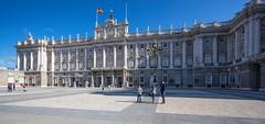 Palacio Real de Madrid (Jos M. Arboleda) Tags: madrid espaa canon real eos jose 5d palacio arboleda markiii ef1740mmf4lusm josmarboledac