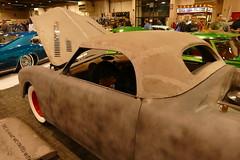 1949 Ford custom (bballchico) Tags: ford convertible restoration custom 1949 kustom joebailon bobdron shampootruckbyjoebailon