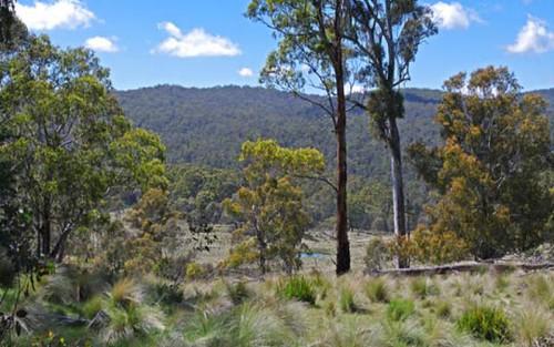 Green Hills Road, Peak View NSW