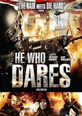 He Who Dares: Downing Street Siege โคตรคนกล้า ฝ่าทำเนียบนรก
