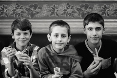 Gelato Boys (Gordana AM) Tags: school winter friends portrait bw canada men ice boys look childhood vancouver out children photography three photo spring big photographer bc friendship little brothers britishcolumbia cream indoors teen together gelato hanging after duotone treat tween february boyhood direct portcoquitlam preteen gordana adolescence lowermainland lepiafgeo wwwgordanaphotocom gordanamladenovic
