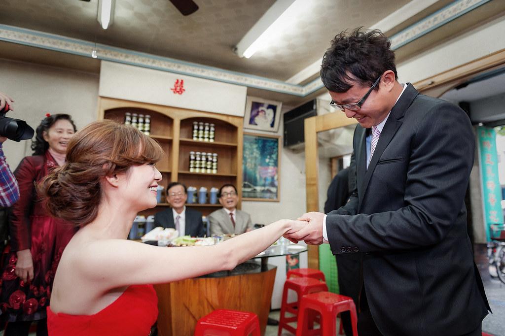 明政&安琳Wedding-091