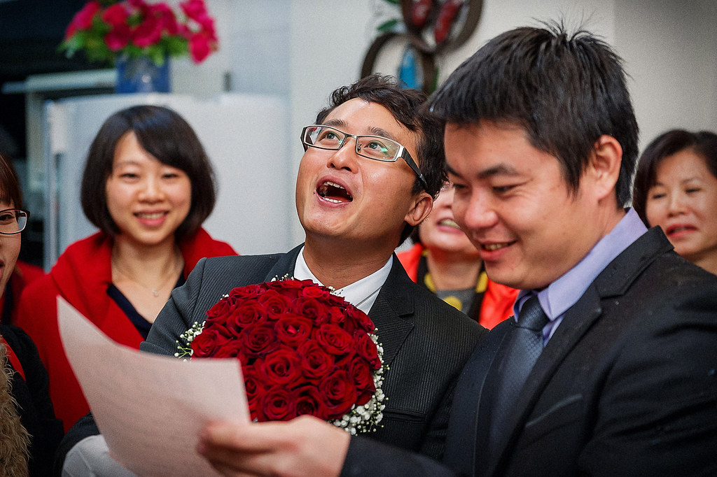明政&安琳Wedding-186