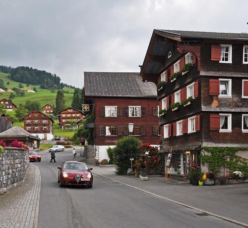2014 Oostenrijk 0132 Schwarzenberg