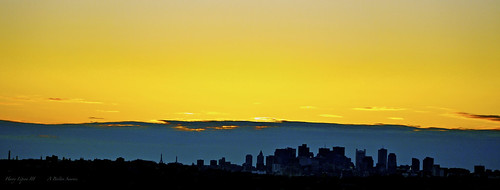"""A Boston Sunrise • <a style=""""font-size:0.8em;"""" href=""""http://www.flickr.com/photos/52364684@N03/16210413800/"""" target=""""_blank"""">View on Flickr</a>"""