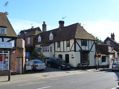 Westerham - Sevenoaks Kent (87) (Royan@Flickr) Tags: house green monument river james town kent general quebec churchill sir winston sevenoaks westerham wolfe darent 20120907