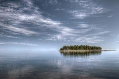 Valaam (misus1504 (Elena)) Tags: sunset lake landscape dawn russia karelia breaking valaam ladoga greatphotographers