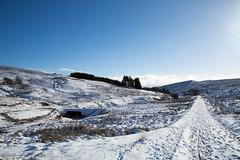 Clyde Muirshiel Regional Park in the Snow (Neil Sutton Photography) Tags: winter snow sunshine landscape scotland unitedkingdom bluesky renfrewshire lochwinnoch clydemuirshiel rivercalder