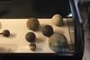 Westfries Museum: cannon balls from the violent days of the Spice Trade (Canadian Pacific) Tags: holland netherlands dutch museum hoorn north nederland noord koninkrijkdernederlanden westfries aimg1557
