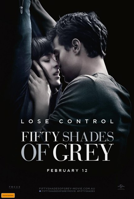 Fifty Shades of Grey 2015 Download Full Movie Torrent