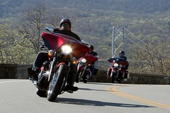 1604242459w (gparet) Tags: bearmountain bridge road scenic overlook motorcycle motorcycles goattrail goatpath windingroad curves twisties outdoor sport vehicle bike wheel motorcyclist