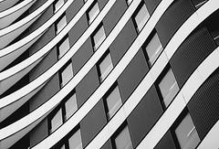 Lines and curves (jamietaylor2127) Tags: street city urban building london lines curves brilliant