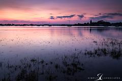 Bosham High Tide 16-5-16 7577 (simply-landscapes.co.uk) Tags: sunset bosham hightide