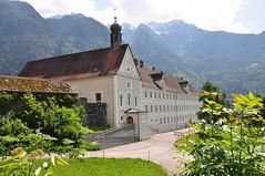 Dominikanerinnenkloster St. Peter in Bludenz (Katholische Kirche Vorarlberg) Tags: kloster bludenz stpeter dominikaner dominikanerinnen