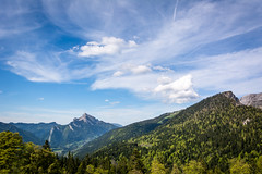 Le Grand Som - Chartreuse (Christophe A.) Tags: mountain montagne landscape chartreuse paysage isre d7100