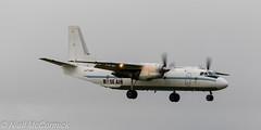LZ-ABJ Rose Air Antonov An-26B (Niall McCormick) Tags: dublin rose airport aircraft air airliner antonov an26 eidw an26b roseair lzabj