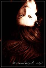 Lou (armandbrignoli) Tags: portrait personne woman cheveux hair canon