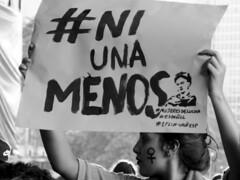 (SamNeves1993) Tags: brazil woman white black art branco brasil avenida women mulher frida pb rape preto sp brazilian feminism mulheres paulista feminismo manifestao khalo feminista temer patriarcado estupro