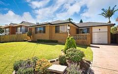 15 Orana Place, Greenacre NSW