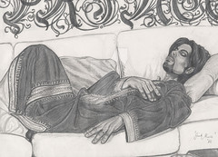 Prince In A Deep Slumber (Nikki319Camille) Tags: musician artist prince nelson mpls rogers npg