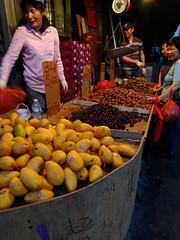 Street Market (failing_angel) Tags: food usa newyork chinatown manhattan ussa 300515