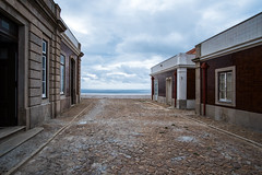 Cabo da Roca (Choo_Choo_train) Tags: lighthouse portugal fuji lisboa lisbon nopeople cabodaroca xt1 tumblr