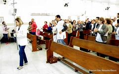 26_mai 2016 CorpusChristi_Penha (1) (Paroquia So Benedito/Bauru) Tags: corpuschristi capela 2016 eucaristia benedito capelansdapenha padrecrepaldi
