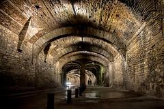 City's Underground (Guanajuato, Mxico. Gustavo Thomas  2016) (Gustavo Thomas) Tags: mxico underground tunnel mexican guanajuato mexicano tnel subsuelo