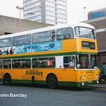 Stagecoach Busways 832 (RCU832S) - 29-08-96