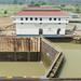 Panamakanal Miraflores Schleuse