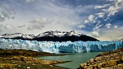 Perito Moreno Glacier (Priscila de Cássia) Tags: travel wild patagonia naturaleza ice nature argentina landscape nikon wildlife natureza glacier stunning wilderness peritomoreno glaciar perito moreno naturephotography nikond90