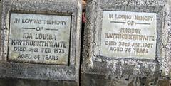 20160424-IMG_7676.jpg (High Beach) Tags: people cemetery plaque memorial australia places jackson western wa ida louisa westernaustralia morley oceania karrakatta karrakattacemetery haythornthwaite haythornthwaitevincent vincenthaythornthwaite jacksonidalouisa idalouisahaythornthwaite idalouisajackson idalouisamorley