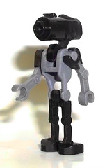 Shoot-R (OB1 KnoB) Tags: one star funny shoot lego fig mini r figure shooter wars minifig rogue custom figurine stud droid minifigure rogueone drode shootr k250 minifigurine funnydroids
