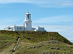 Photo of L2013_4342 - Strumble Head Lighthouse - Pembrokeshire