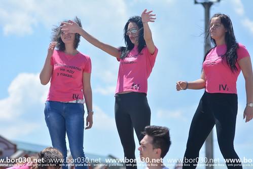 Proslava Gimnazijalaca 2016