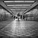 Subway Ghost Walkers No 8