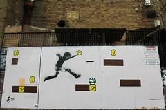 Trust Icon_1617 Clare street London (meuh1246) Tags: streetart london londres bethnalgreen clarestreet trusticon