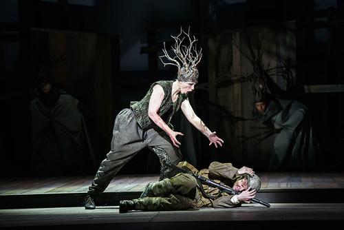 Opera Essentials: Iain Bell's <em>In Parenthesis</em>
