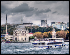 (2300) Istanbul (Turkey) (QuimG) Tags: turkey landscape paisaje olympus istanbul paisatge specialtouch quimg aiguaicel quimgranell joaquimgranell afcastell obresdart xtrmhdr