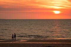 Mindil beach (Andrea Schaffer) Tags: winter sunset june australia darwin australien northernterritory australie topend 2016 dryseason mindilbeach 澳大利亚 オーストラリア canon70d canonef70300mmf456lisusm